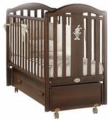 Детская кроватка Feretti Ricordo Swing AVORIO/ IVORY (слоновая кость)