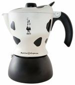 Кофеварка Bialetti Mukka Express (2 чашки)