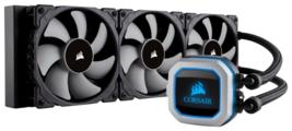Кулер для процессора Corsair H150i PRO RGB