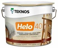 Лак TEKNOS Helo 40 (0.9 л)