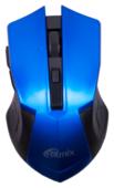 Мышь Ritmix RMW-605 Blue USB