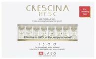 Crescina Ампулы для стимуляции роста волос для женщин, дозировка 1300: лечение облысения