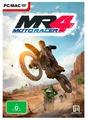 Microids Moto Racer 4
