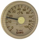 Гигрометр Sawo 102-HA