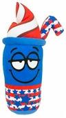 Мягкая игрушка Button Blue Коктейль-американер 28 см
