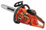 Цепная бензиновая пила ECHO CS-350WES-14