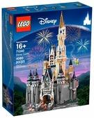 Конструктор LEGO Disney Princess 71040 Сказочный замок