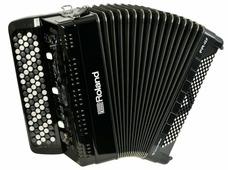 Цифровой аккордеон Roland FR-4xB
