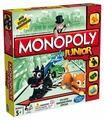 Настольная игра Hasbro Игры Monopoly Моя первая Монополия