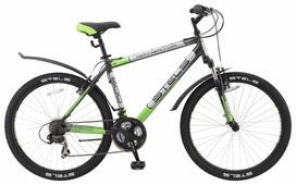Горный (MTB) велосипед STELS Navigator 600 V 26 (2016)