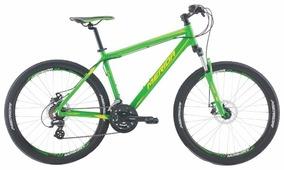 Горный (MTB) велосипед Merida Matts 6. 10-MD (2017)