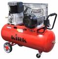 Компрессор масляный KIRK K2080Z/100, 100 л, 3.97 кВт
