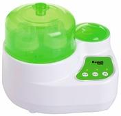 Электрический стерилизатор-подогреватель бутылочек и детского питания 3 в 1 Ramili Baby BSS250
