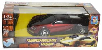 Легковой автомобиль 1 TOY Драйв (Т59144) 1:24 17 см