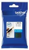 Картридж Brother LC3617C