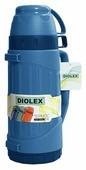 Классический термос Diolex DXP-600-1 (0,6 л)