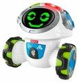 Интерактивная развивающая игрушка Fisher-Price Думай и учись. Мови
