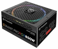 Блок питания Thermaltake Smart Pro RGB Bronze 850W