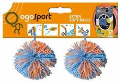 Набор мячей OgoSport (OG0402)