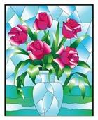 Набор для творчества Color Kit Розы HG012 12 цв.