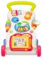 Каталка-ходунки Happy Baby JUNIOR (330901) со звуковыми эффектами