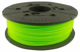 PLA пруток XYZPrinting 1.75 мм неоновый зеленый
