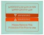 Защитное стекло Fubag 38610 120.7x106.5