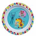 Тарелка Ebulobo Волшебный цирк (E41021)