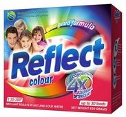 Стиральный порошок Reflect Colour