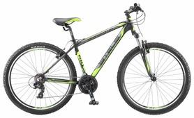 Горный (MTB) велосипед STELS Navigator 610 V 27.5 V030 (2018)