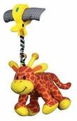 Подвесная игрушка Playgro Жираф (0111280)