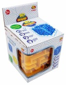 Головоломка ABtoys Куб головоломка 3D (PT-00822) в ассортименте