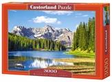 Пазл Castorland Misurina Lake, Italy (C-300198), 3000 дет.
