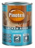 Лак Pinotex Lacker Aqua глянцевый (1 л) водорастворимый