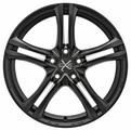 Колесный диск OZ Racing X5B