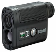 Оптический дальномер Bushnell Scout DX 1000 ARC