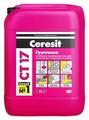 Грунтовка Ceresit CT 17 глубокого проникновения (5 л)