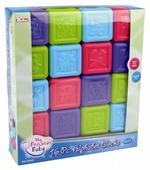 Кубики Red box Alphabet