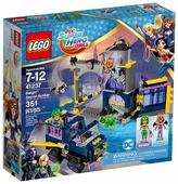 Конструктор LEGO DC Super Hero Girls 41237 Секретный бункер Бэтгёрл