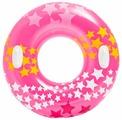 Надувной круг Intex Яркие звезды 59256