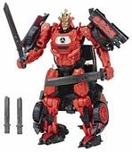 Трансформер Hasbro Transformers Дрифт. Делюкс (Трансформеры 5) C2400