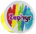 Масса для лепки Zephyr Солнечный Цып, желтая 150 г (00-00000743/Z101)