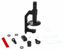 Микроскоп BONDIBON Японские опыты Науки с Буки (ВВ1188)