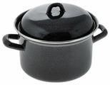 Кастрюля Лысьвенский завод эмалированной посуды С-1612А/РкЭ 3 л