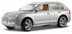 Масштабная модель автомобиля MAISTO Порше Кайен турбо 1:18 (31113)
