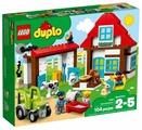 Конструктор LEGO Duplo 10869 День на ферме