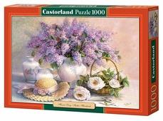 Пазл Castorland Flower Day, Trisha Hardwick (C-102006), 1000 дет.