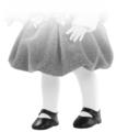 Paola Reina Туфли для кукол 42 см 66079