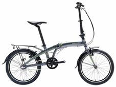 Городской велосипед Polygon Urbano i3 (2017)