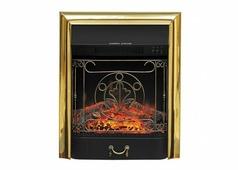 Электрический камин Royal Flame Majestic FX Brass